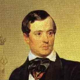 Alexander Brulloff Portrait