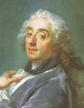 François Boucher Portrait
