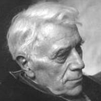 Georges Braque Portrait