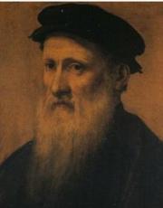 Agnolo Bronzino Portrait