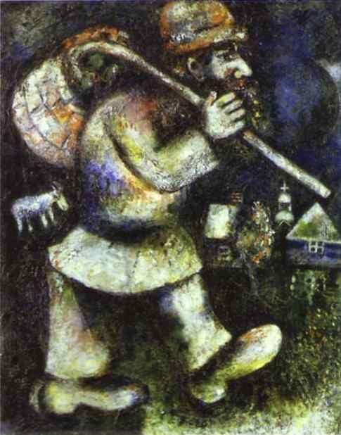 Enigme E8 Chagall5