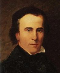 Thomas Cole Portrait