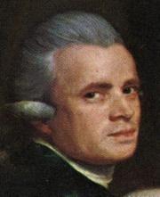 John Singleton Copley Portrait