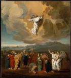 John Singleton Copley. Ascension.