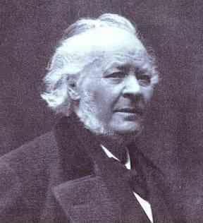 Honore Daumier Portrait