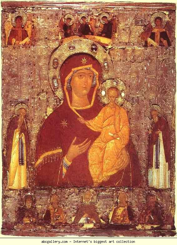 Image Russian Icons Page Of 37