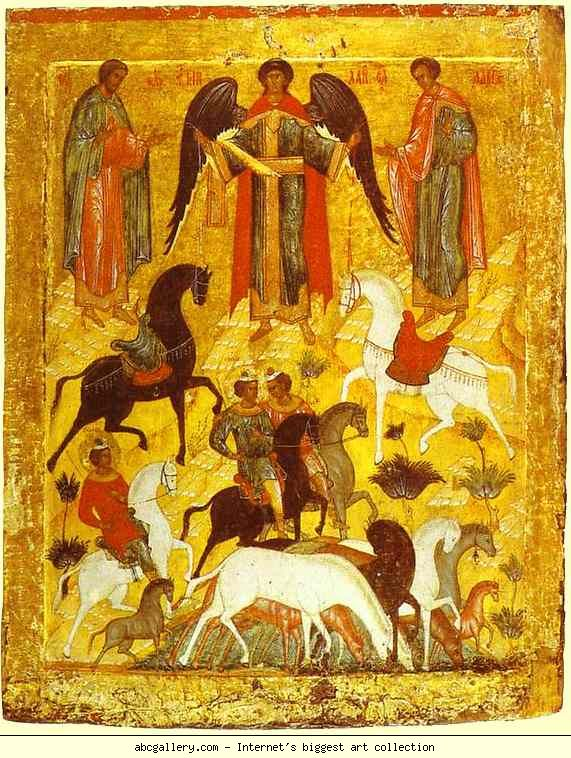 Image Russian Icons Page Of 59