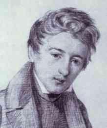 Mikhail Lebedev Portrait
