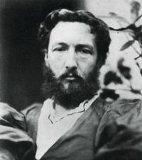 Frederick Leighton Portrait