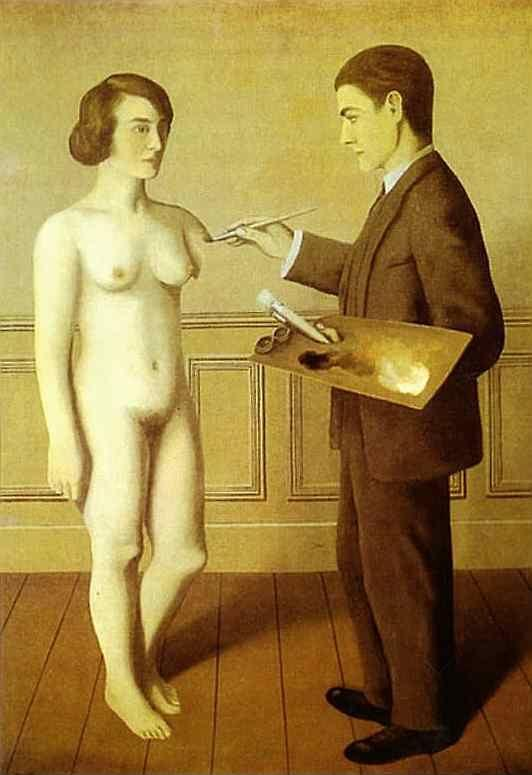 René Magritte. Attempting the Impossible.