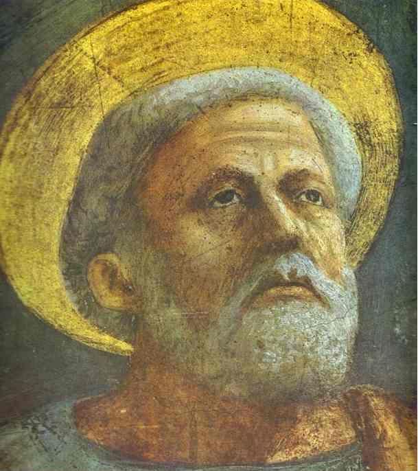 Masaccio Masaccio and Filippino Lippi Raising of the Son of