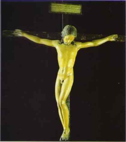 2 Crucifixes From the Hand of Michelangelo, Perhaps - The New York ...