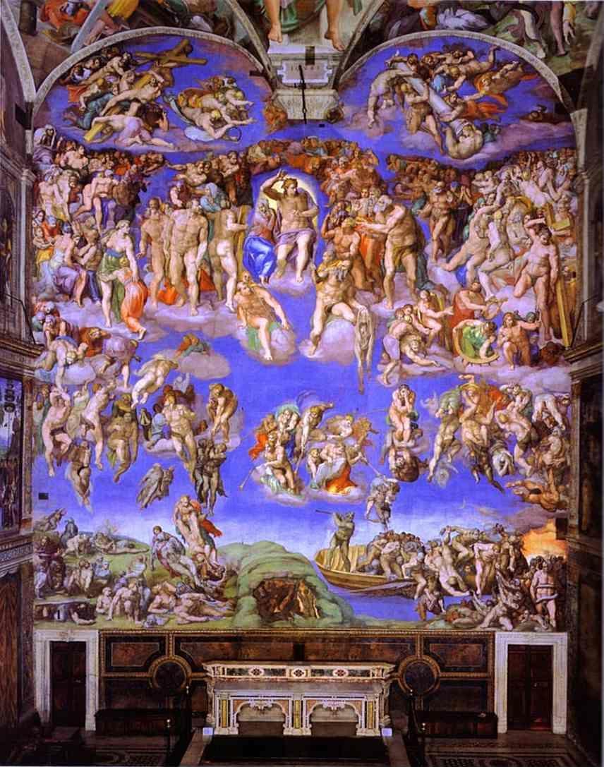 art vatican the Gay in
