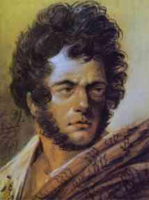 Alexander Orlowski Portrait