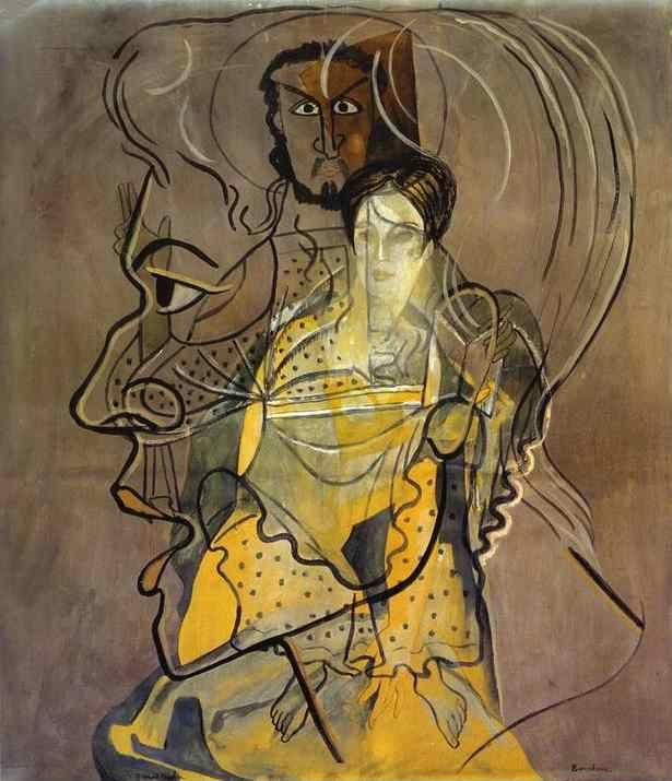 Francis Picabia. Barcelona.