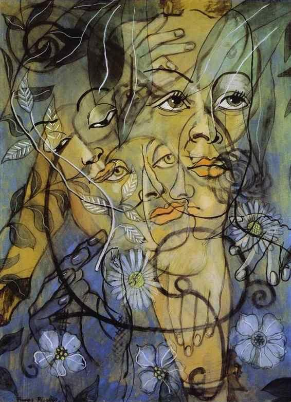 Francis Picabia. Hera.