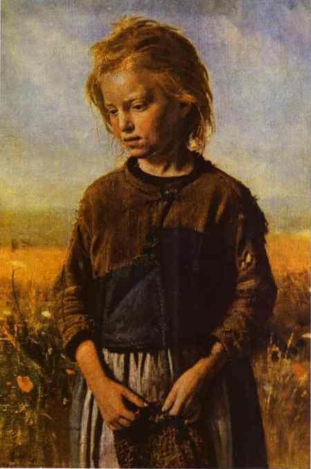 Ilya Repin Famous Paintings