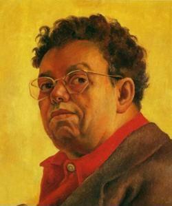 foto de Diego Rivera Biography - Complete | Olga's Gallery