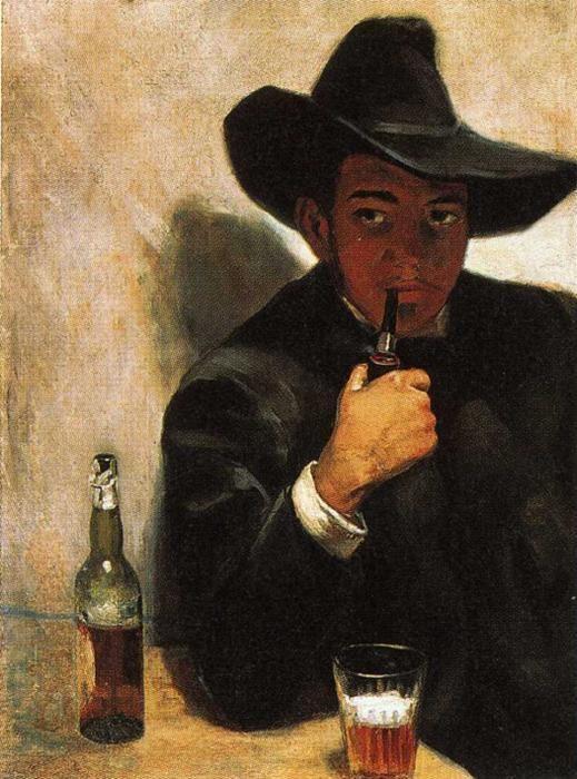 Diego Rivera  Self-Portrait Diego Rivera Self Portrait
