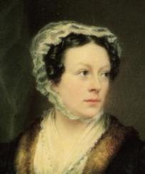 Christina Robertson Portrait