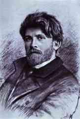 Andrey Ryabushkin Portrait