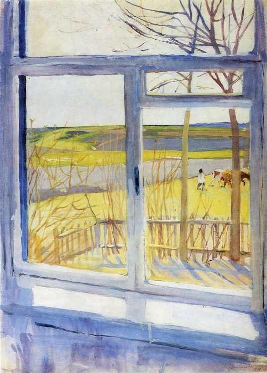 Zinaida Serebriakova   art collection   anu   online