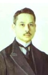 Constantin Somov Portrait