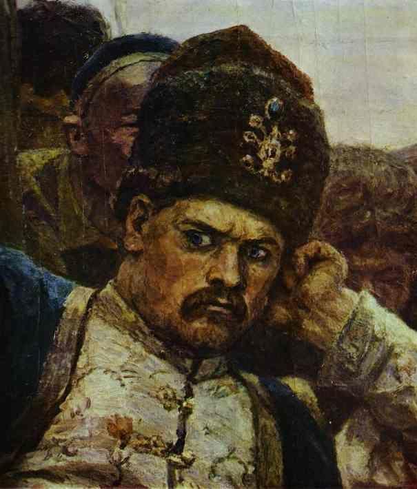 Vasily Surikov Surikov56