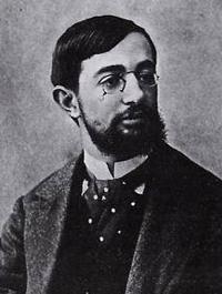 Henri de Toulouse-Lautrec Portrait