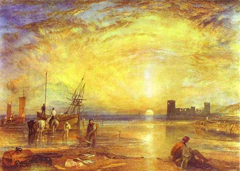 Turner e gli impressionisti: la grande storia del paesaggio moderno in