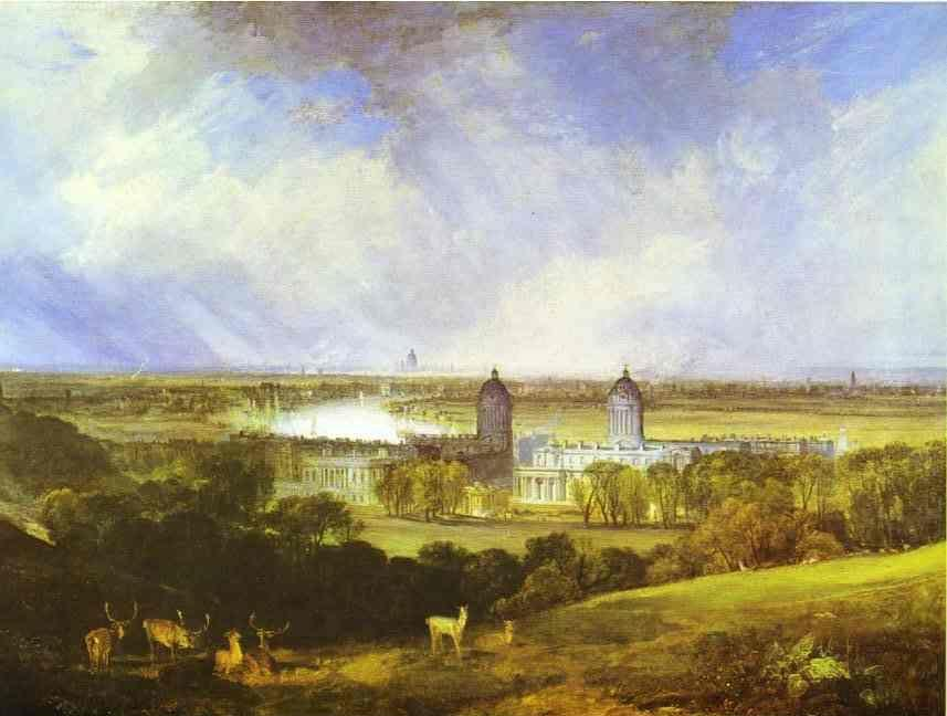 William Turner. London.