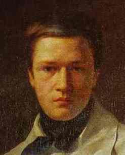Alexey Tyranov Portrait