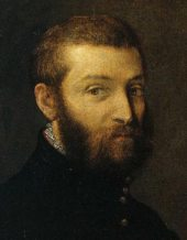 Paolo Veronese Portrait