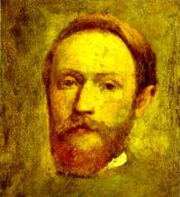 Edouard Vuillard Portrait