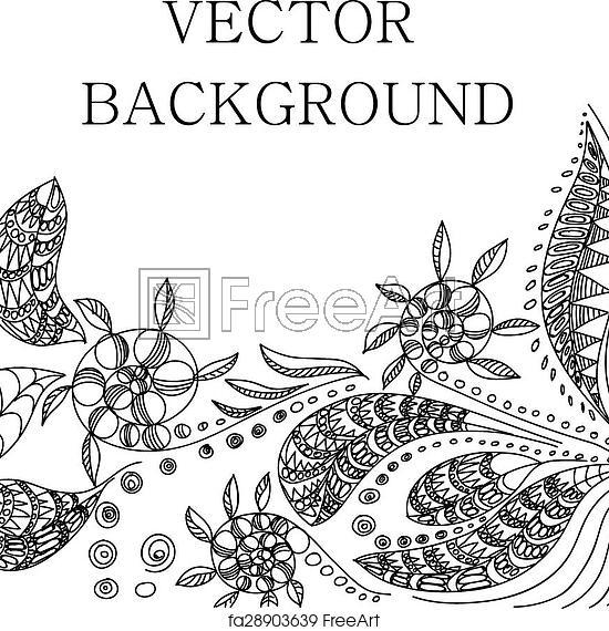 Free Art Print Of Tattoo Henna Background Sony Dsc Freeart